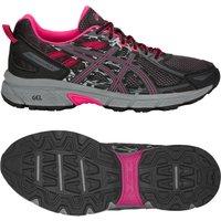 Asics Venture 6 Ladies Running Shoes - 5 UK