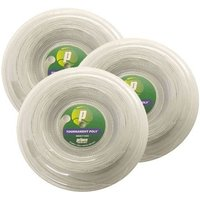 Prince Tournament Poly String 200m - 3 Pack Saver