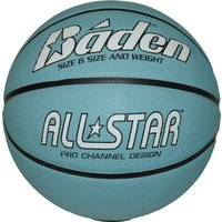 Baden All Star Basketball - Size 6, Blue