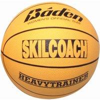 Baden Heavyweight Skilcoach Basketball - Size 6