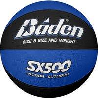 Baden Sx500 Basketball - Size 5, Blue/black