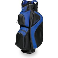 Bagboy C-500 Golf Cart Bag - Black/blue