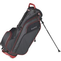 'Bagboy Go Lite Hybrid Cart And Golf Stand Bag - Charcoal