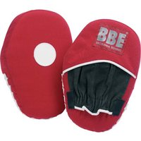 BBE Club Canvas Hook and Jab Pads