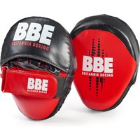 Image of BBE Club FX Curved Hook and Jab Pads