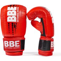 Image of BBE Club Leather Bag Mitts - L / XL