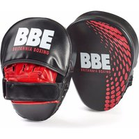 Image of BBE FS Curved Hook and Jab Pads