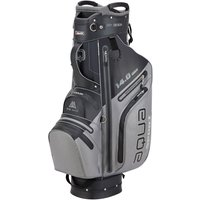 Big Max Aqua Sport 3 Golf Cart Bag - Black/Grey