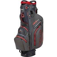 Big Max Aqua Sport 3 Golf Cart Bag - Charcoal