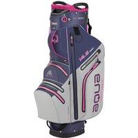 Big Max Aqua Sport 3 Golf Cart Bag - Purple/Pink