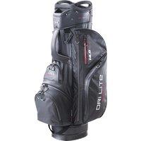 Big Max Dri Lite Sport Golf Cart Bag - Black