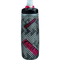 Camelbak Podium Chill 0.6L Water Bottle - Black