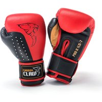 Carbon Claw PRO X ILD-7 Leather Bag Gloves - 10oz
