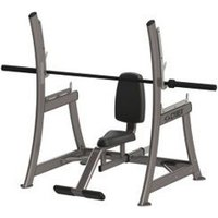 Cybex Free Weights Military Press