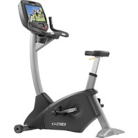 Cybex 770C Upright Exercise Bike with E3 View Embedded Monitor