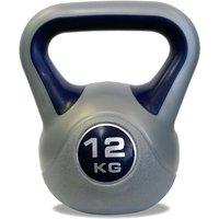 Image of DKN 12kg Vinyl Kettlebell