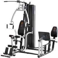 DKN Studio 9000 Multi Gym with Leg Press