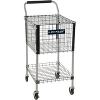 Dunlop Teaching Tennis Ball Cart