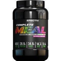 Image of Efectiv Nutrition 1kg Complete Meal Formula