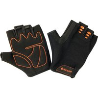 Image of ExaFit Mens Exercise Gloves - L