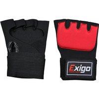 Image of Exigo Boxing Inner Gel Gloves - L/XL