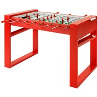 FAS Tour Football Table - Red