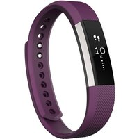 Image of Fitbit Alta Large Fitness Tracker - Plum