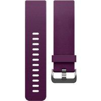 Fitbit Blaze Small Classic Accessory Band - Plum