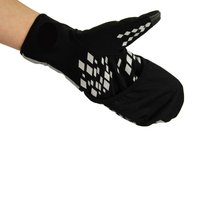 Fitness Mad Running Mitts - L