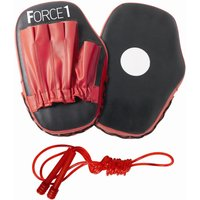 Image of Force1 Boxing Focus Pads and Skipping Rope