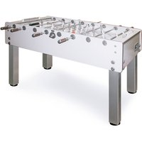 Garlando G-500 Pure White Football Table