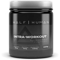 Image of Half Human Intra-Workout Powder
