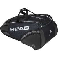 Head Djokovic Monstercombi 12R Racket Bag