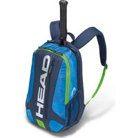 Head Elite Backpack - Blue/Green