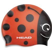 Head Meteor Swimming Cap - Red