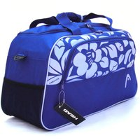 Head Orchid Holdall - Navy/Blue