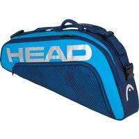 Head Tour Team Pro 3R Racket Bag - Navy/Blue