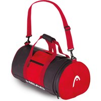 Head Training Bag 27 - Black/Red