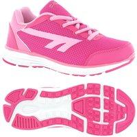 Hi-Tec Pajo Girls Running Shoes - 5 UK