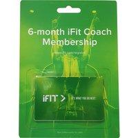 iFit Coach 6 Month Subscription