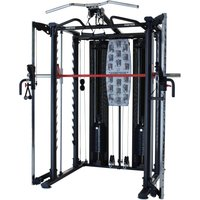 Image of Inspire Fitness Full Smith Cage System