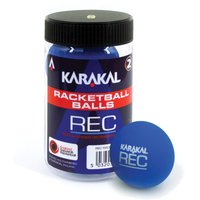 Karakal Recreational Racketball Balls