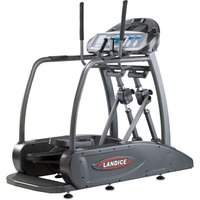 Image of Landice E9 Elliptical Cross Trainer - Cardio
