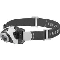 LED Lenser SEO5 Headlamp - Black