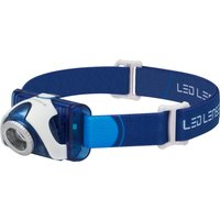 LED Lenser SEO7 Rechargeable Headlamp