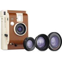 Lomography Lomo Instant San Remo Plus Three Lenses Camera