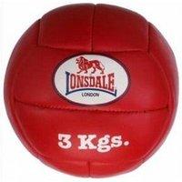 Image of Lonsdale 3kg Medicine Ball