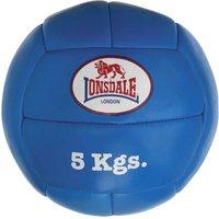 Image of Lonsdale 5kg Medicine Ball