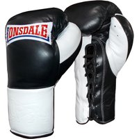 Image of Lonsdale Barn Burner Fight Gloves - 8oz
