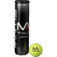 Mantis Tour Tennis Balls - Single Tube